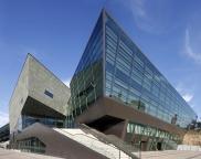 Aluminium TFassaden, Dirk Brügge Metallbau, Fassaden
