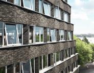 Fenster Herstellung, Aluminiumfenster Angebot, Dirk Brügge Metallbau